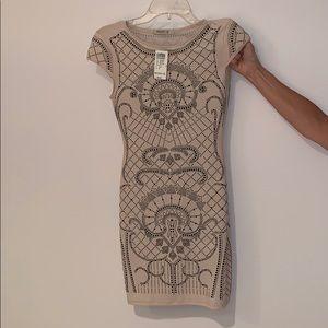 New w tags Arden B beautiful mini dress size small